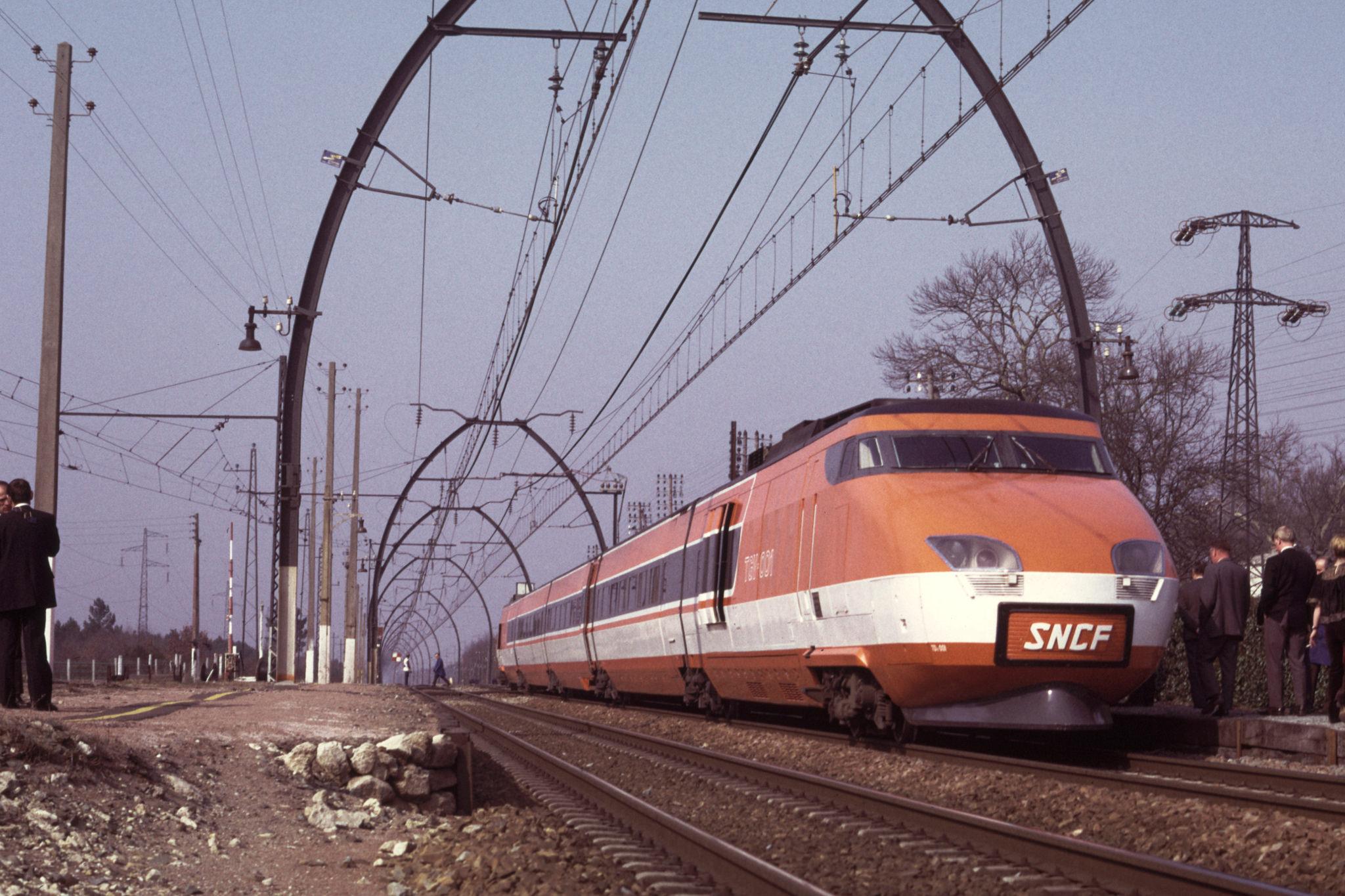 gázturbinás TGV 001