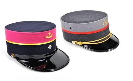 ROUE AILEE NMBS-uniform-caps