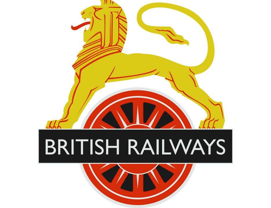Corporate Identities of European railway companies | retours